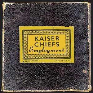 Cover - Kaiser Chiefs: Employment