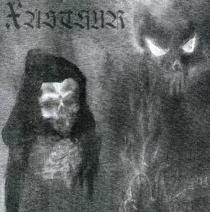 Xasthur: Nocturnal Poisoning - Cover