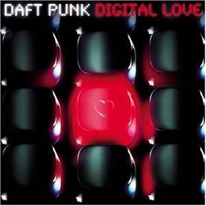 Daft Punk: Digital Love - Cover