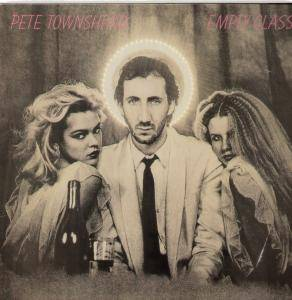 Pete Townshend: Empty Glass (LP) - Bild 1