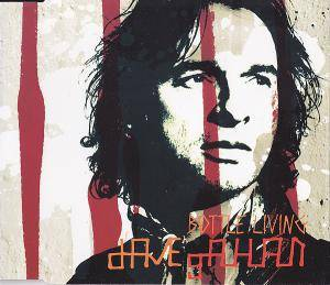 Dave Gahan: Bottle Living - Cover