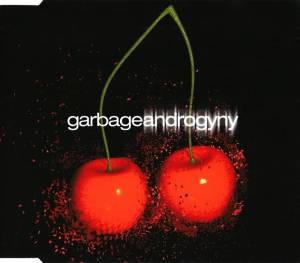 Garbage: Androgyny - Cover