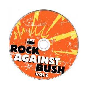 Rock Against Bush Vol. 2 (CD + DVD) - Bild 3