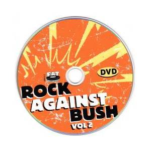 Rock Against Bush Vol. 2 (CD + DVD) - Bild 4