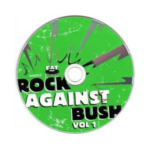 Rock Against Bush Vol. 1 (CD + DVD) - Bild 3