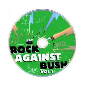Rock Against Bush Vol. 1 (CD + DVD) - Bild 4