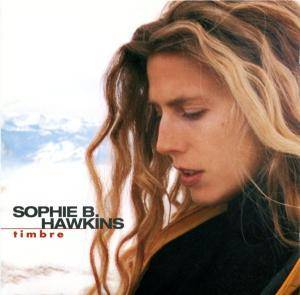 Sophie B. Hawkins: Timbre - Cover