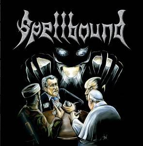 Spellbound: Incoming Destiny - Cover