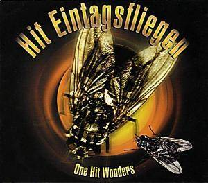 Cover - Tony Renis: Hit Eintagsfliegen - One Hit Wonders