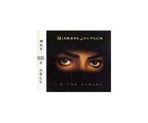 Michael Jackson: In The Closet - Cover