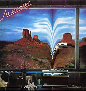 Al Stewart: Time Passages (LP) - Bild 1