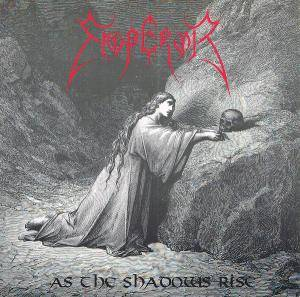 Cover - Emperor: As The Shadows Rise