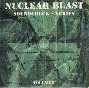 Nuclear Blast - Soundcheck Series Volume 08 - Cover