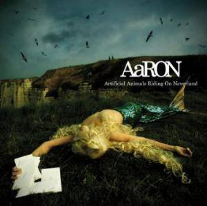 Cover - AaRON: Artificial Animals Riding On Neverland