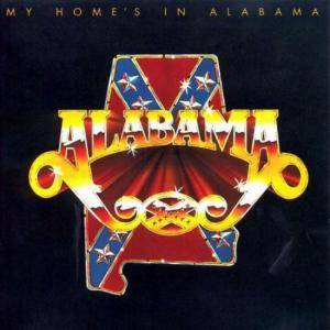 Cover - Alabama: My Home's In Alabama