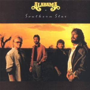 Alabama: Southern Star - Cover