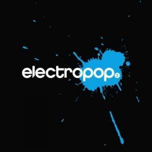 Cover - Ostrich: Electropop.2