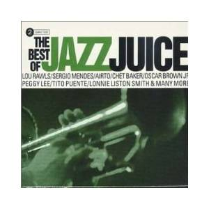Best Of Jazz Juice, The - Cover