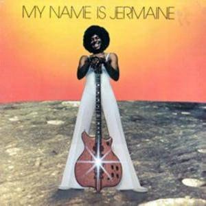 Jermaine Jackson: My Name Is Jermaine - Cover