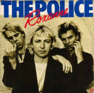 The Police: Roxanne - Cover