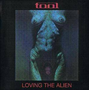 Cover - Tori Amos & Maynard James Keenan: Loving The Alien (Duets, Covers, Demos)