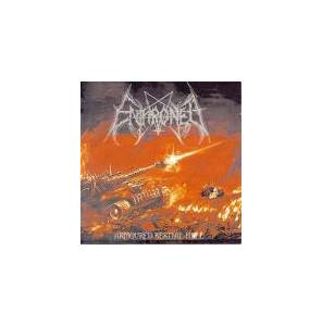 Enthroned: Armoured Bestial Hell (PIC-LP) - Bild 1