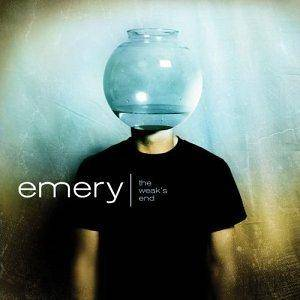 Cover - Emery: Weak's End, The