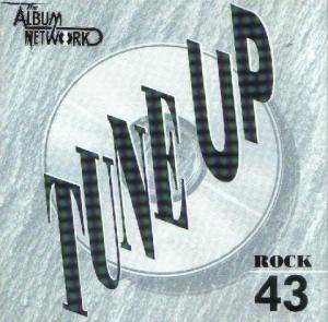 Album Network 043 - Tune Up : Rock #43 - Cover
