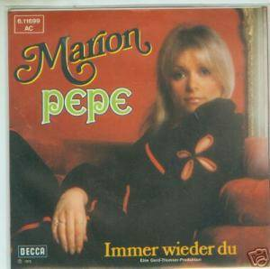 Cover - Marion: Pepe