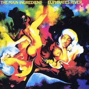 Cover - Main Ingredient, The: Euphrates River