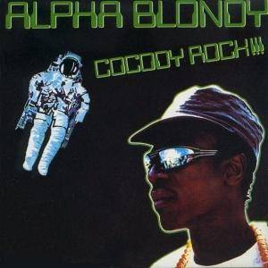 Cover - Alpha Blondy: Cocody Rock!!!