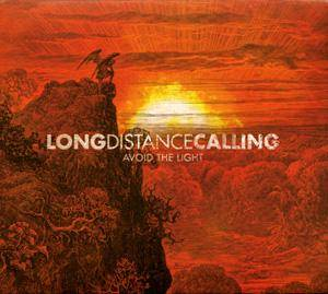 Long Distance Calling: Avoid The Light (CD) - Bild 1