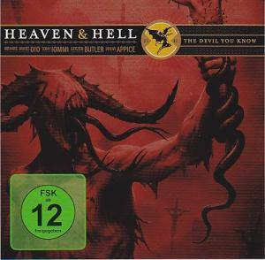 Heaven & Hell: The Devil You Know (CD + DVD) - Bild 1