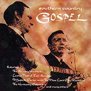 Southern Country Gospel - Cover