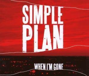 Cover - Simple Plan: When I'm Gone