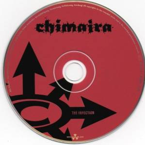 Chimaira: The Infection (CD + DVD) - Bild 4