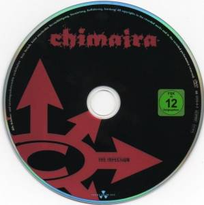 Chimaira: The Infection (CD + DVD) - Bild 5