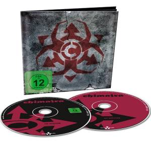 Chimaira: The Infection (CD + DVD) - Bild 6
