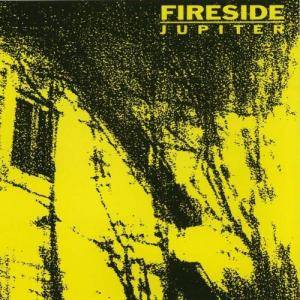Cover - Fireside: Jupiter