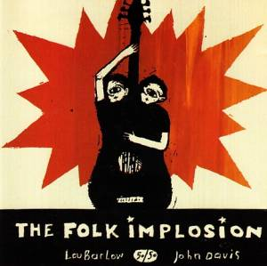 Cover - Folk Implosion, The: Palm Of My Hand