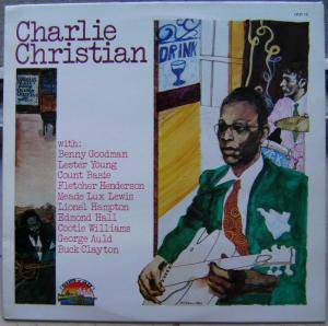 Cover - Charlie Christian: Charlie Christian