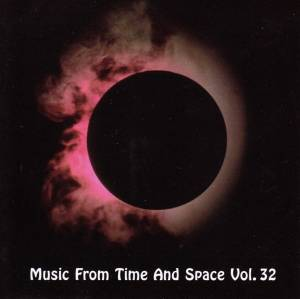 Eclipsed - Music From Time And Space Vol. 32 - Cover