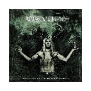 Eluveitie: Evocation I - The Arcane Dominion (CD) - Bild 1