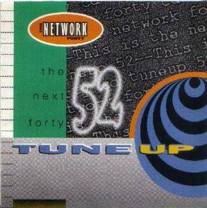 Cover - Portrait: Album Network 052 - The Network 40 : Tuneup 52