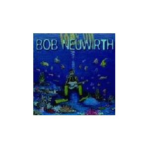 Cover - Bob Neuwirth: Look Up