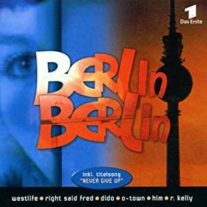 Cover - Corrs, The: Berlin Berlin