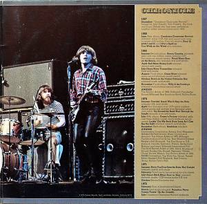 Creedence Clearwater Revival: Chronicle - The 20 Greatest Hits (2-LP) - Bild 8