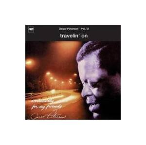 Oscar Peterson: Exclusively For My Friends Vol. VI - Travelin' On (LP) - Bild 1