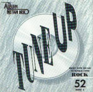 Album Network 052 - Rock: Tune Up 52 / Disc 1 - Cover