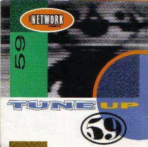 Cover - Coverdale • Page: Album Network 059 - The Network 40: Tune-Up 59